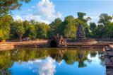 Neak Poan Temple