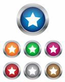 Star buttons