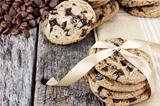 Chocolate Chip Cookies and Chocolate Chips