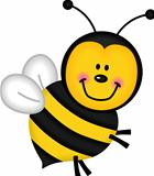 Joyful Bee