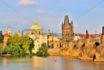 Prague. Old Town
