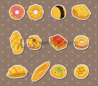 bread stickers