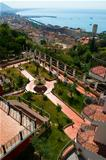 Salerno garden