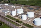 Fuel storage facility