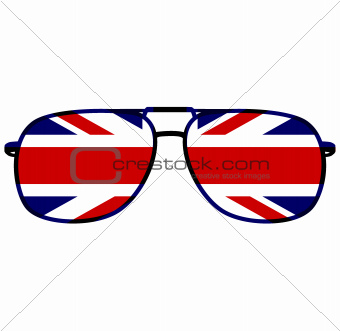 great britain glasses