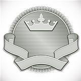 Money style emblem.
