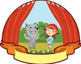 Little Red Riding Hood Children's Theatre