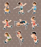 sport stickers