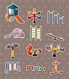park stickers