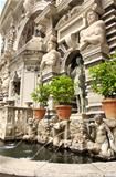 Fountain dell&#39;organo in Gardens of Villa d&#39;Este
