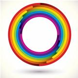 Rainbow icon.