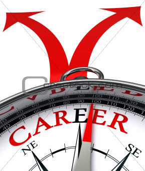 career cross roads