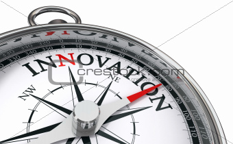 innovation concept compass