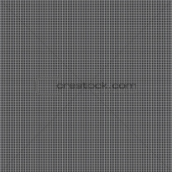 multiple silver chrome 3d grid cloth like pattern backdrop