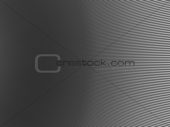 3d render silver chrome speed effect background