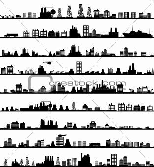 City landscape5