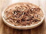 dried daylily