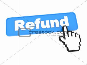 Social Media Button - Refund