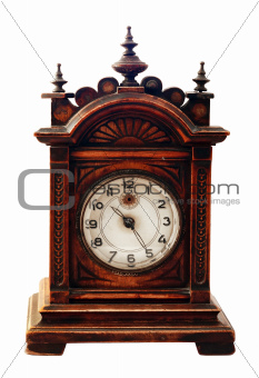 Anticue clock