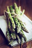Green Asparagus
