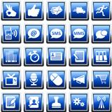 Office  icon set