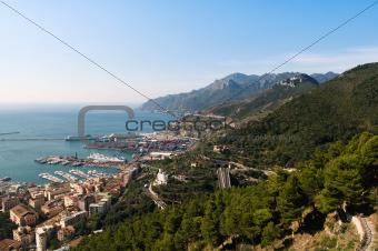 mare e monti - Salerno