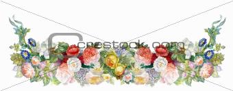 Roses Garland