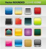 Square icons