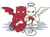 Devil x Angel