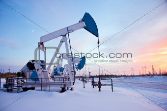 pumpjack