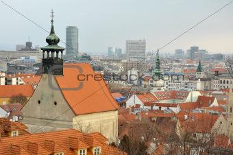 Bratislava churches