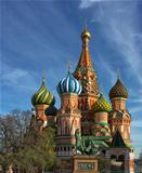St. Basil&#39;s Cathedral