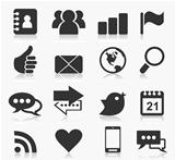 Icon communication3