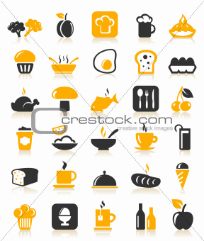 Meal icons5