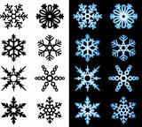 Snowflake Icons