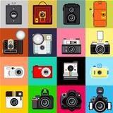 History of Camera