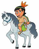 Indian theme image 1