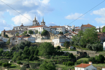 View of Portalegre