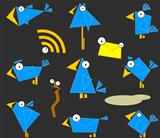 Icon Bluebirds