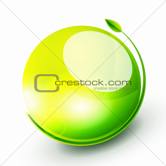 Green sphere concept