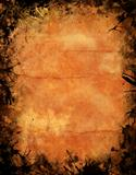 Halloween Grunge Texture
