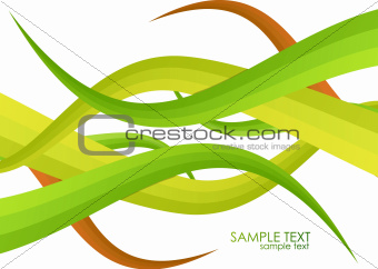Wave vector background
