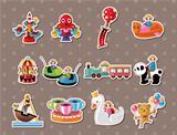 playground stickers
