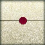 Golden Letter