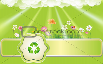 Ecology background