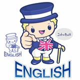 A Symbol of British John Bull Character