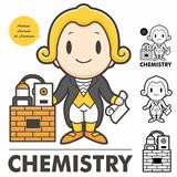 Lavoisier the father of modern chemistry