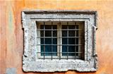 Window in Perugia