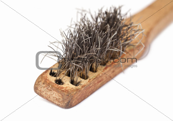 Wire brush