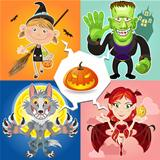 Halloween Characters